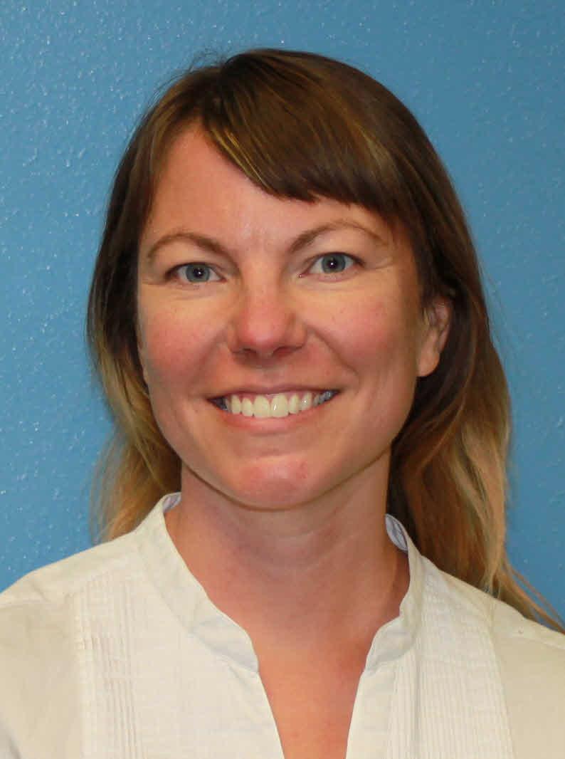 Melissa Haeffner