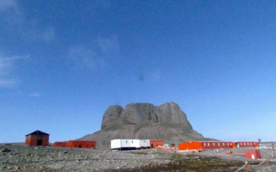 Live from Antarctica: We've never needed to listen as we need to listen now