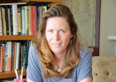 SARAH HAMYLTON