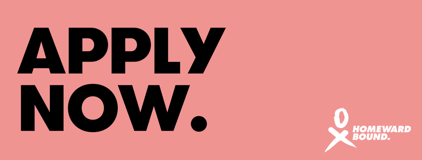 Are you next? New program applications now open!