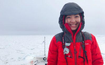 NEW LEADERSHIP MINDSET: #TEAMHB CORRESPONDENT ISABEL ZHANG ZHANG