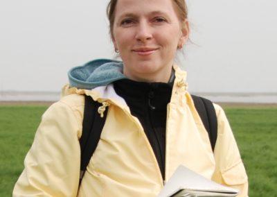 IRYNA DRONOVA