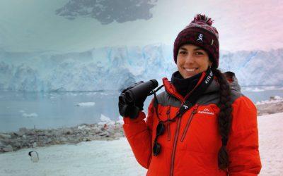 100 Days Later: Gaia Dell'Ariccia