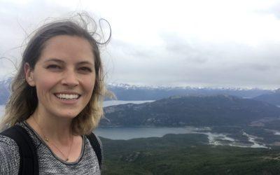 Reflections from Ushuaia: Anisha Humphreys