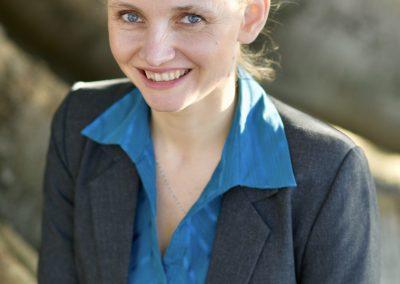 Kathryn Michie