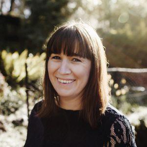 Dr Justine D. Shaw