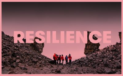 Brave leaders fall and stand up again   Evguenia Alechine #TeamHB4