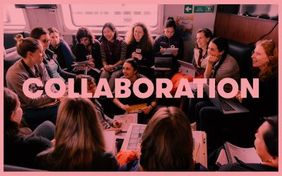 Q and A on Collaboration with Aparna Lal