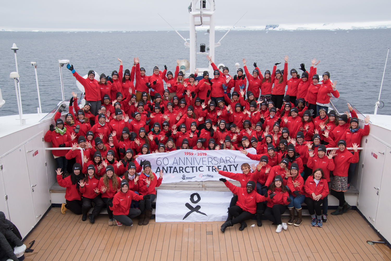 Happy Birthday Antarctica | How Science Diplomacy Can Save the Planet