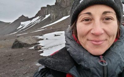 Leadership and Trust: Associate Professor Sandra Radovini