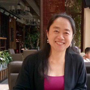 Xuehau Zhang