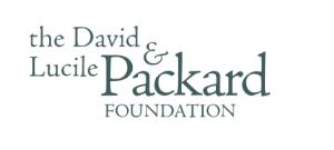 David & Lucille Packard Foundation