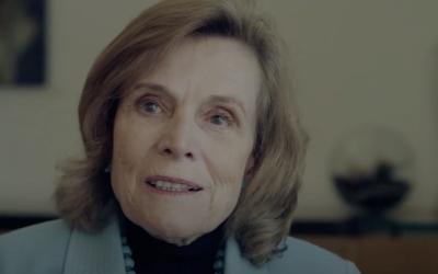 Sylvia Earle – Filmed Faculty