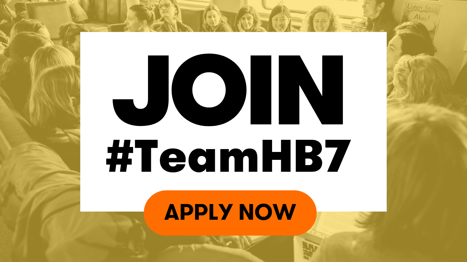 JOIN TEAM HB7